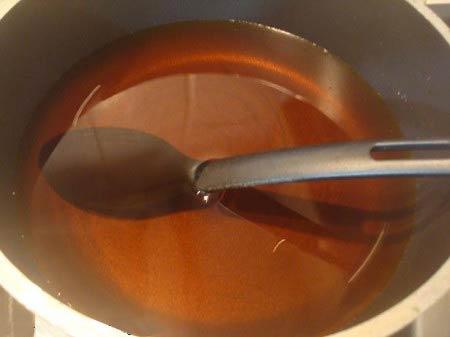 طرز تهیه حلوای عسلی